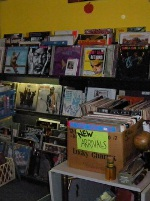 B-Sqaud Minneapolis Records, Lp's 45's