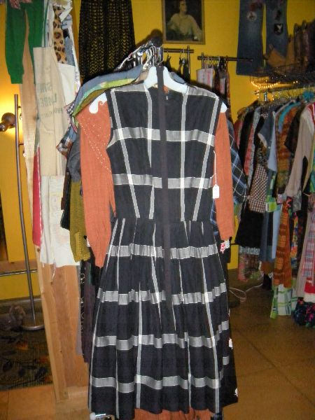 B-Squad Minneapolis Vintage Dresses 02
